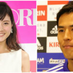 Image result for Makoto Hasebe'S WIFE Arisa Sato