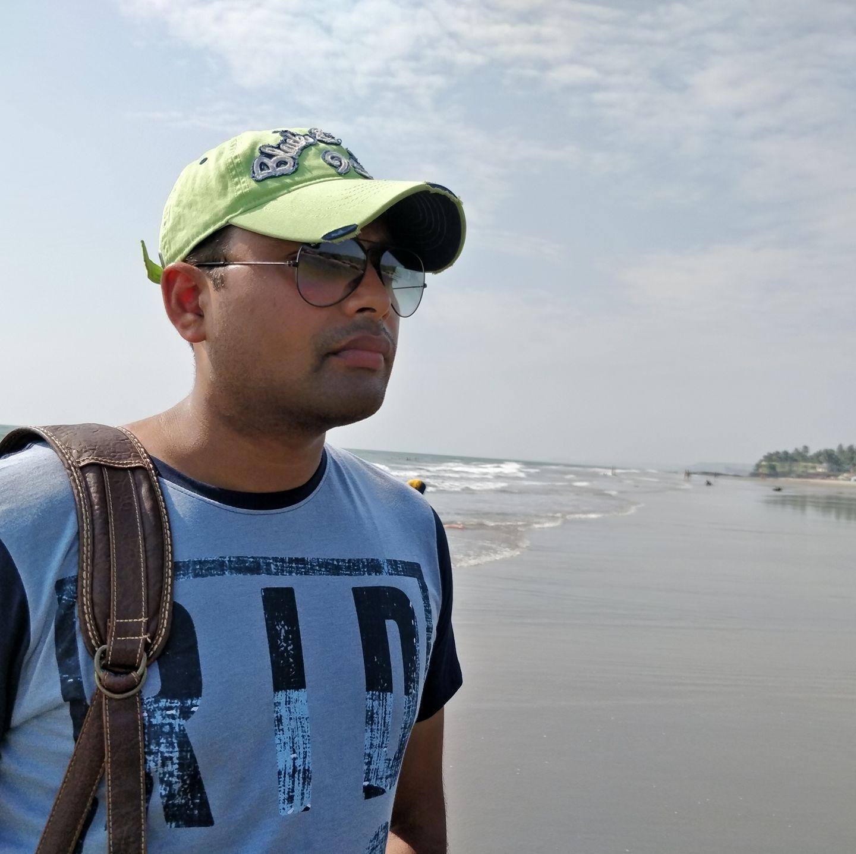 Hi! I'm Prateek Raizada