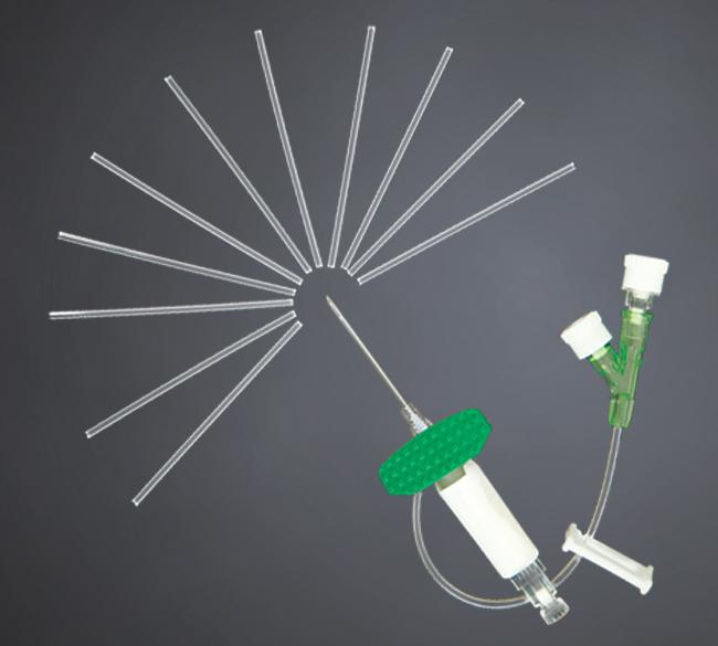 Braided Catheter