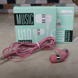 U10 EARPHONE