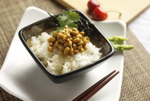 unique japanese foods natto