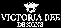 Victoria Bee Designs logo