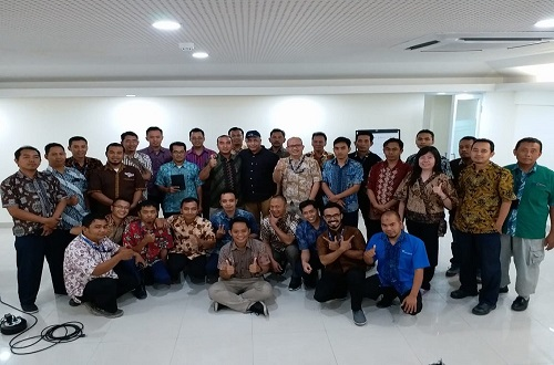 Partner & Managing Partner Business Tours17