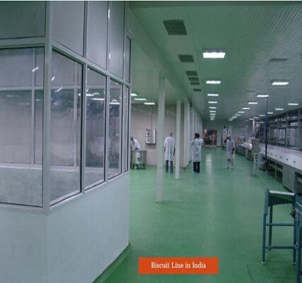 Green Field, Brown Field and improvement of Existing Product lines and Factories