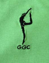 Greenhead Gym Club Enjoy Gymnastics! 111