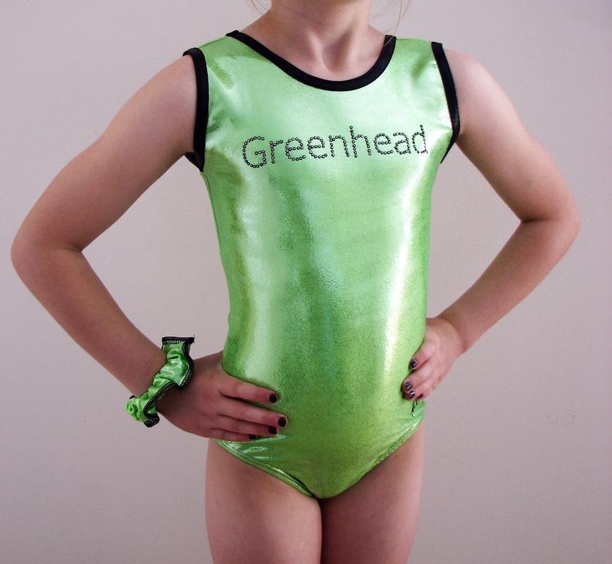 Greenhead Gym Club Enjoy Gymnastics! 2