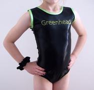 Greenhead Gym Club Enjoy Gymnastics! 4