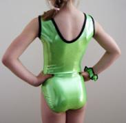 Greenhead Gym Club Enjoy Gymnastics! 3