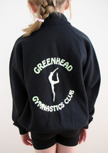 Greenhead Gym Club Enjoy Gymnastics! 7