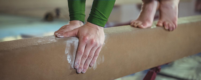 Greenhead Huddersfield Gymnastics