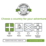 Plan your personalised half term staycation with  Asda's Adventure Planner