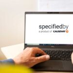 CAUSEWAY ACQUIRES UK'S LEADING ONLINE BUILDING PRODUCTS RESEARCH DATABASE