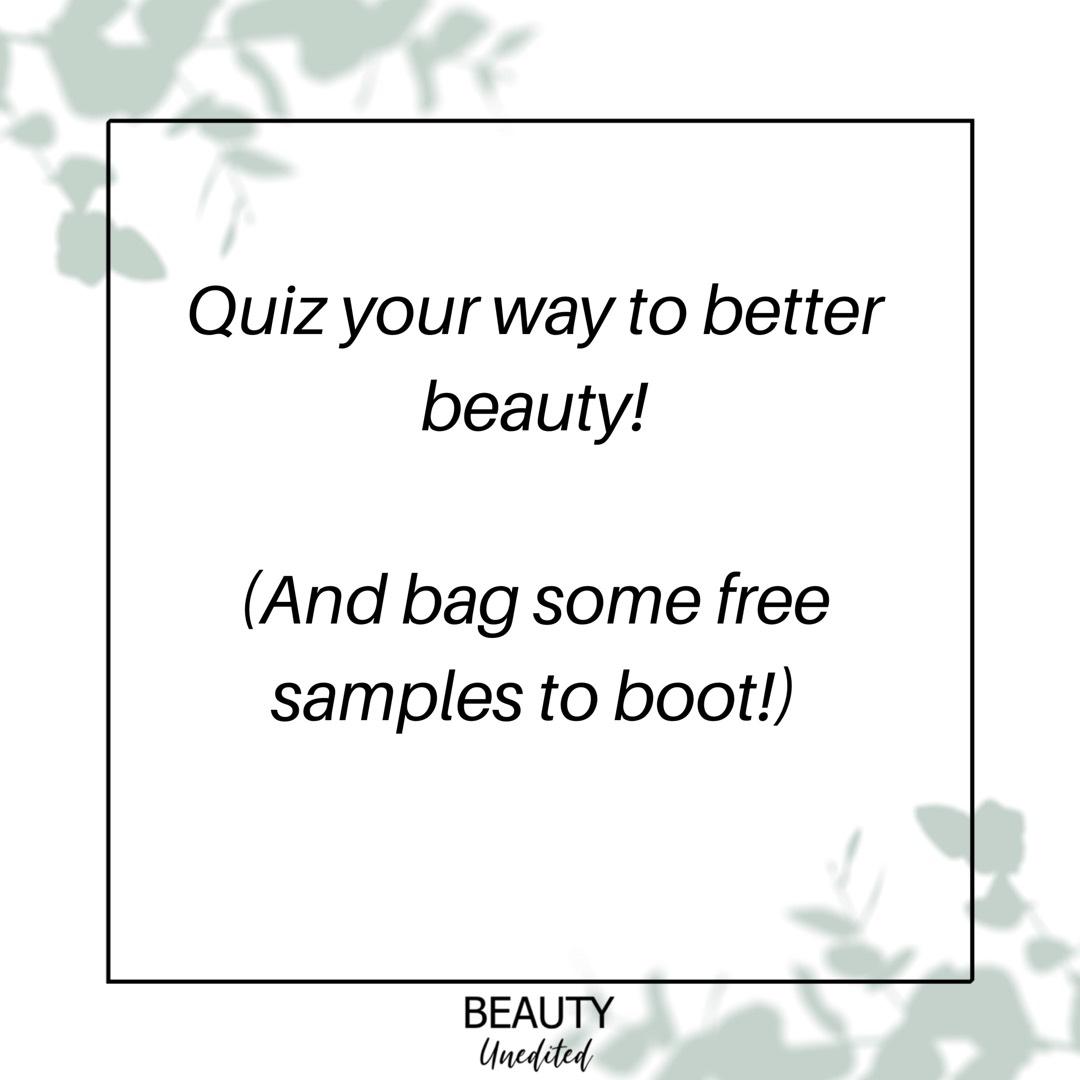 Skin-Quiz