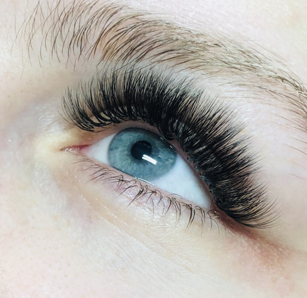 Eyelash Extensions Bury Manchester