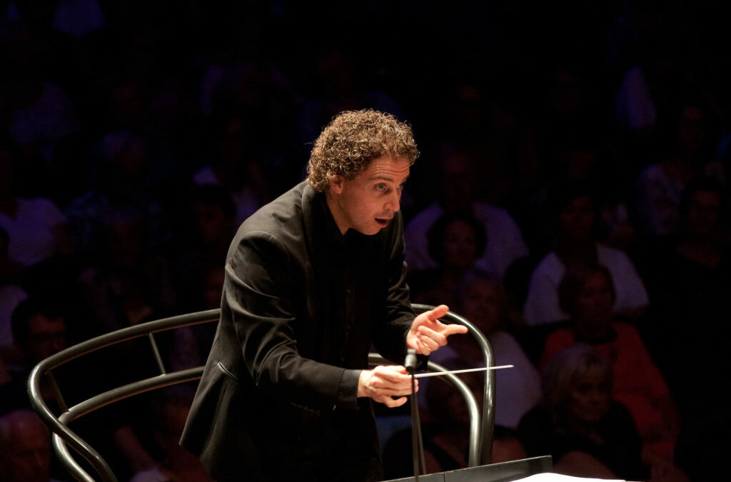 Assistant Conductor at BBC Scottish Symphony Orchestra