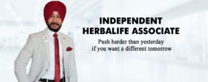 Herbalife Nutrition in Punjab