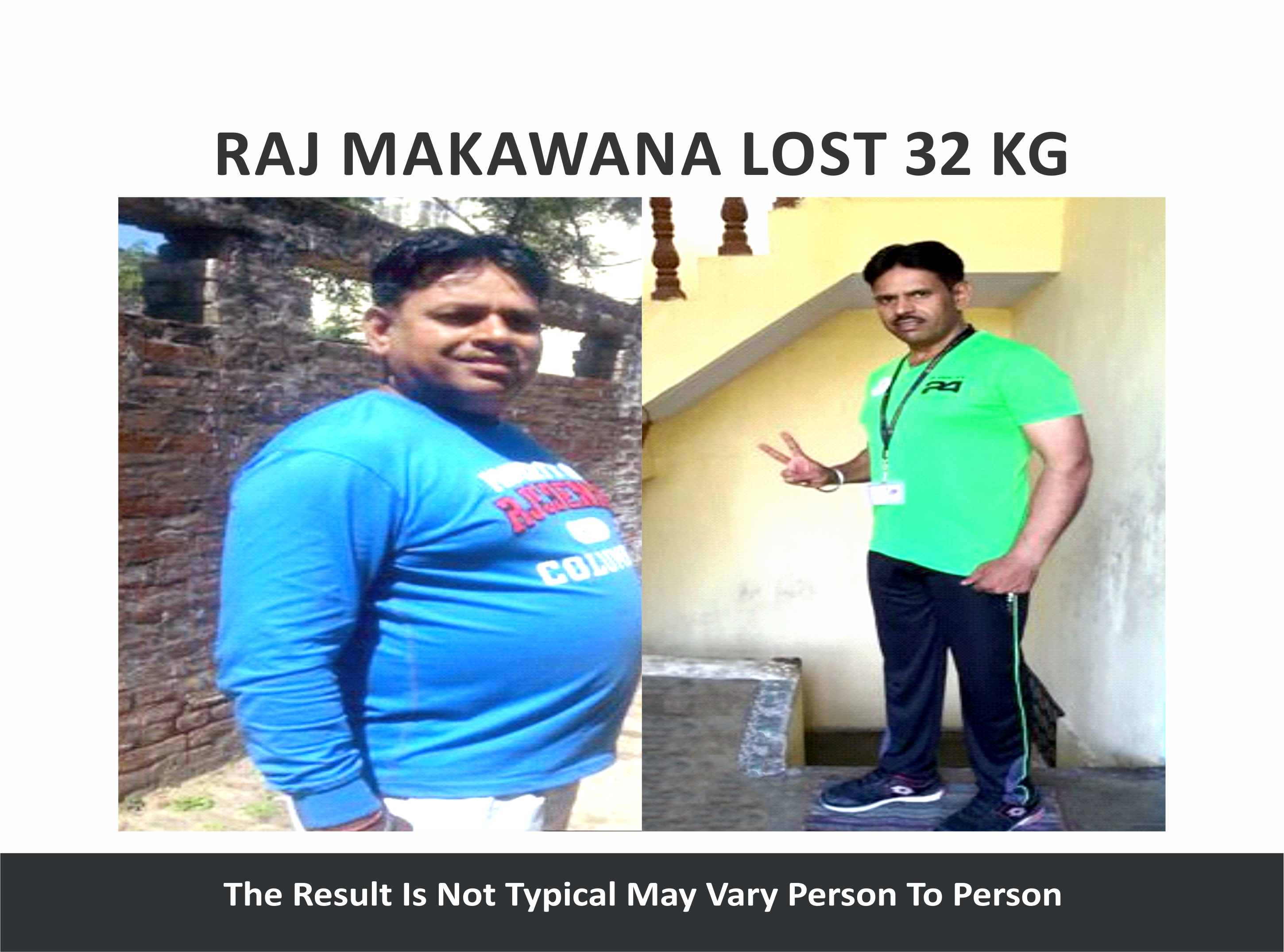 Weight Management in Punjab