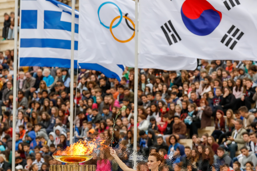 4 business lessons we learned from the Winter Olympics