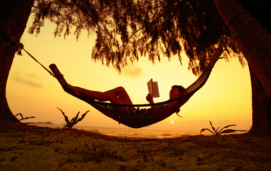 4 books every business leader must read during the heatwave