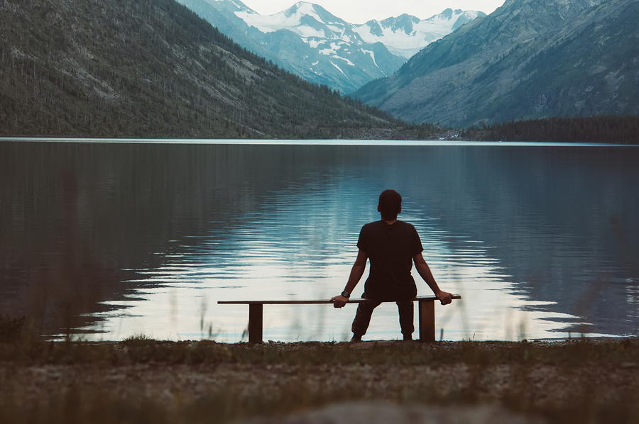 Tackling workplace loneliness starts with you