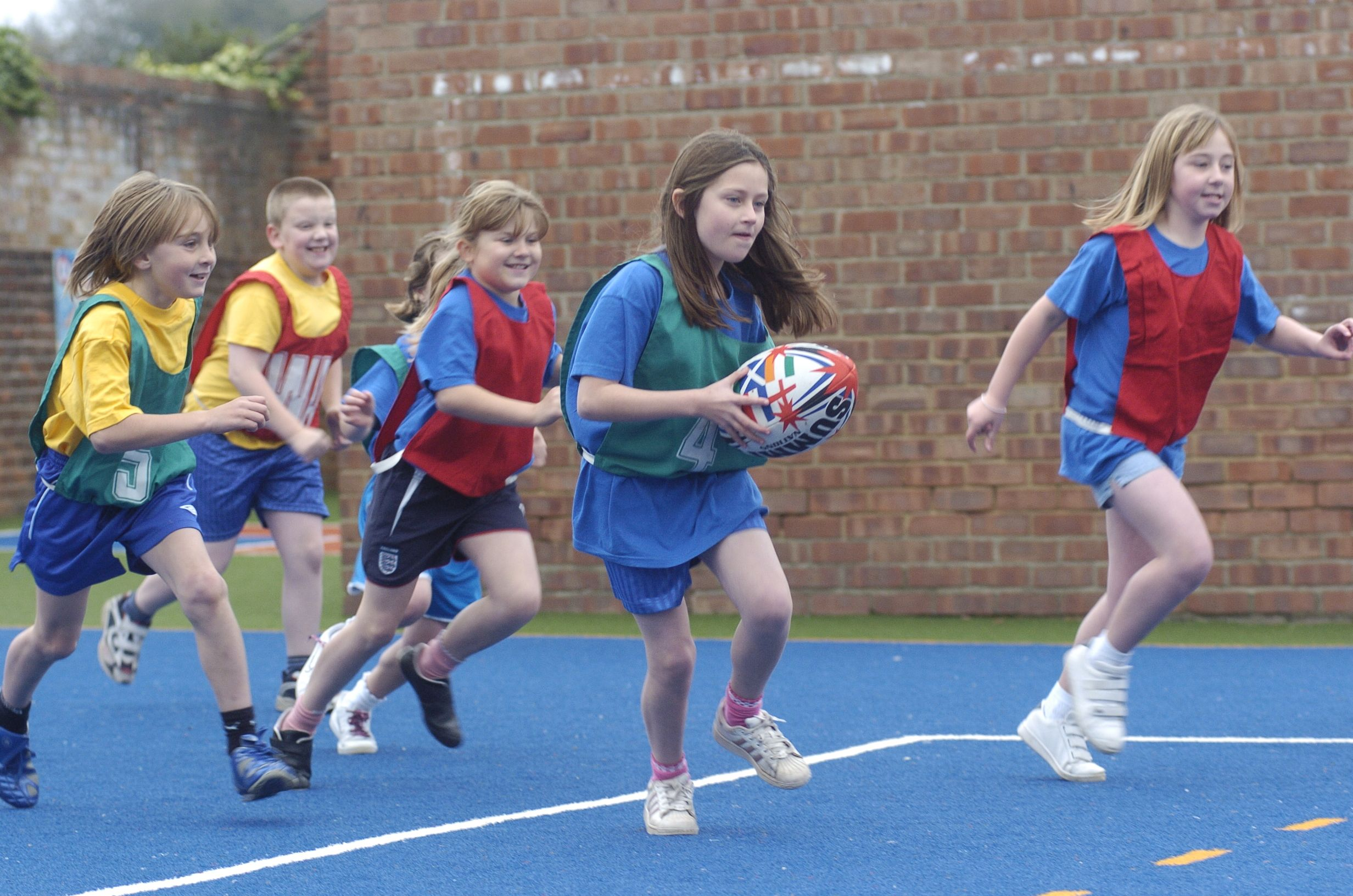 If sport really benefits all communities, where and what is the evidence?