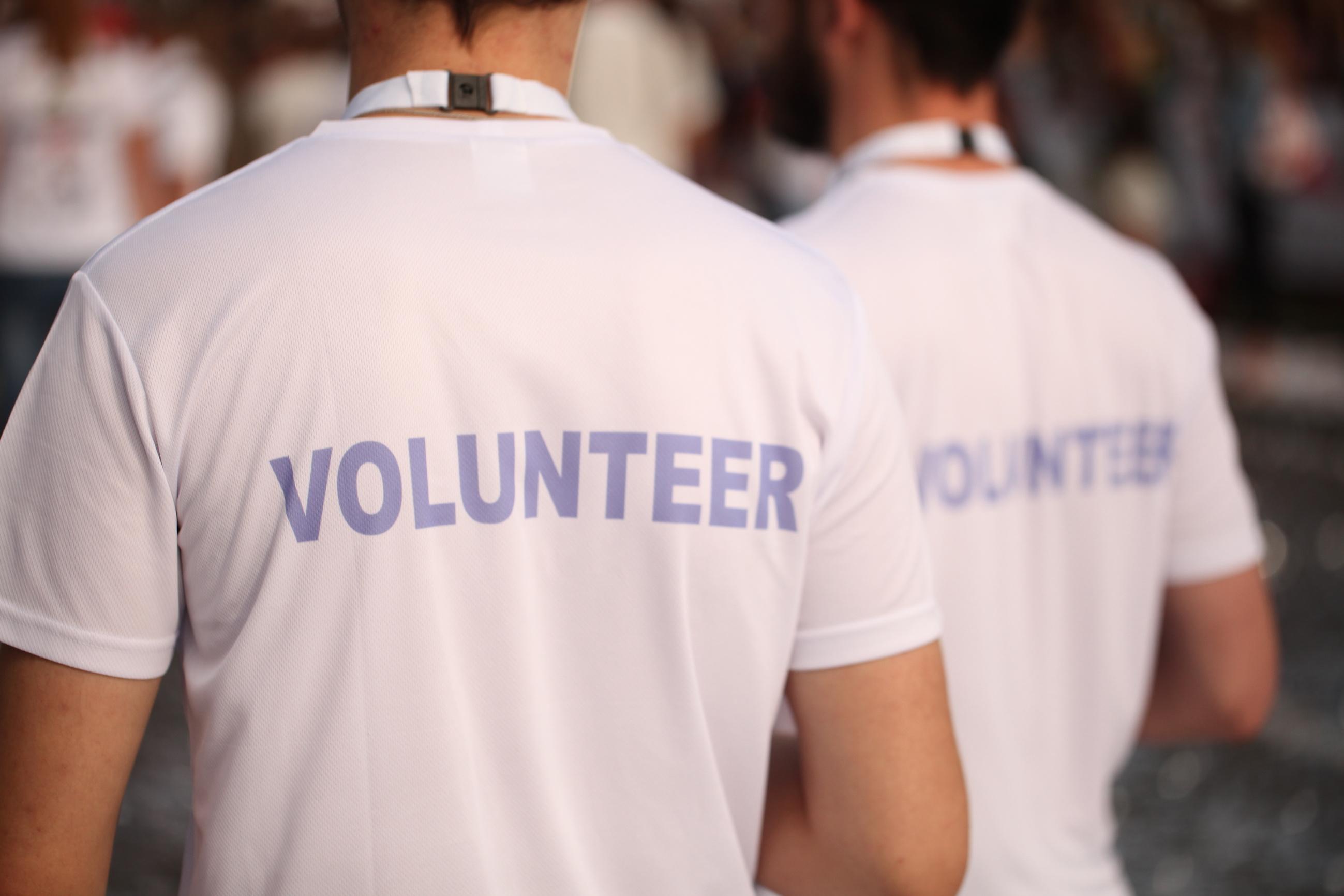 Report analyses Covid impact on volunteers