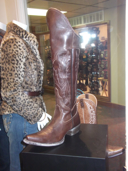 Ariat Tall Cowgirl Boot