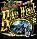 Myrtle Beach Bike Week 2012