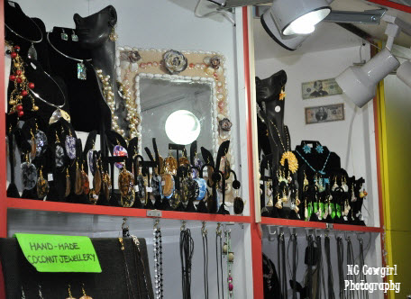 Jewelry Shop in Nassau