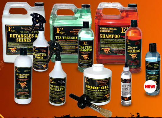 Elite Horse Products
