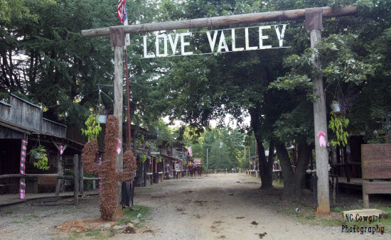 Town of Love Valley, NC