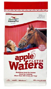 Apple Waffers from Tractor Supply