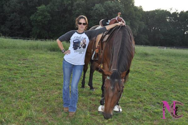Fall Fashion Cowgirl Style