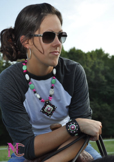 Rodeo Envy Jewelry
