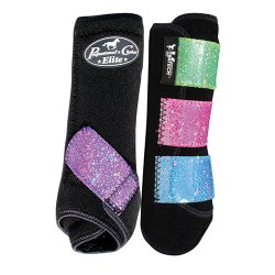 Professional Choice Glitter Boots