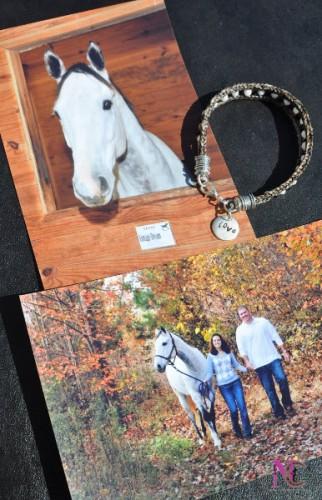 Horse Hair Bracelet 2