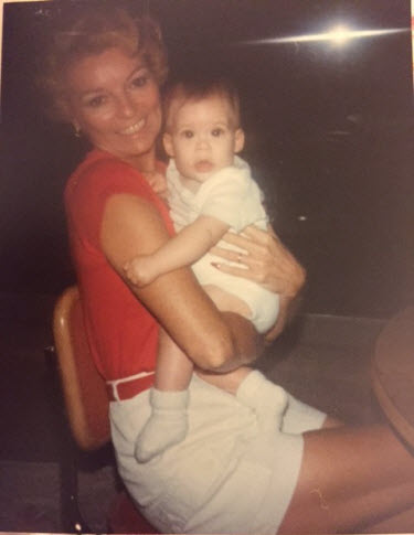 Me and My Grammie