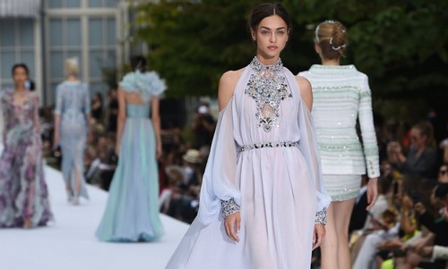 Come with us for the Fashion week in Paris