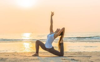 5 Exercise in 60 Minutes to Burn Calories and To Stay Healthy