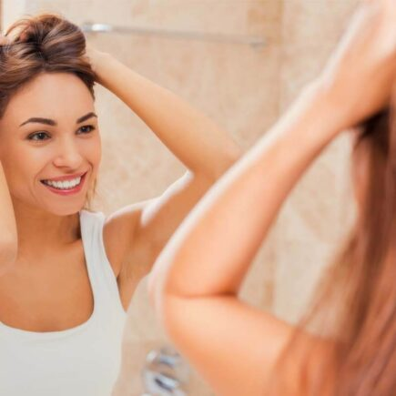 5 Hair Care Tips Not Forget Everyday Before Going To Bed (1)