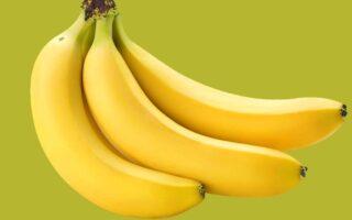 Beauty Benefits of Banana Peel for your skin