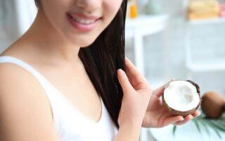 Henna Hair Cream and Coconut Hair Cream for Extra Hair Nourishment
