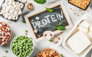 OZiva Plant Protein For Everyday Wellness