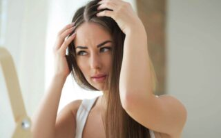 Best Onion & Egg Hair Mask for Shiny, Smooth & Great Hair