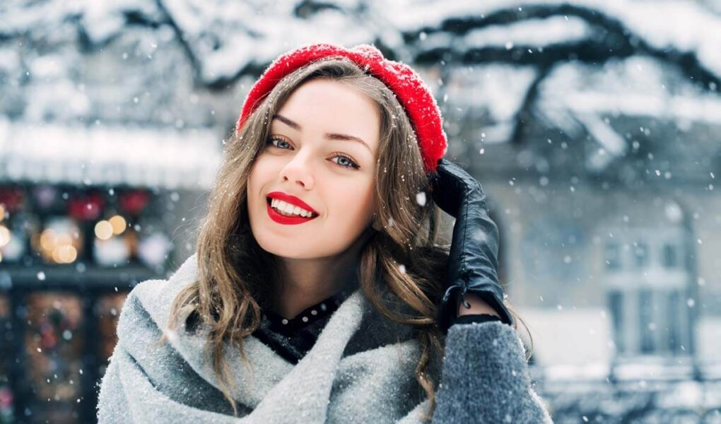 Top 10 Winter Care CHECKLIST for Skin and Hair