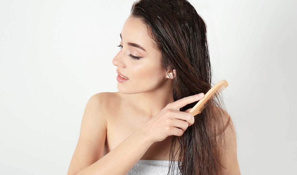 Top 6 Dry Hair Care Tips to Follow During This Winter Season