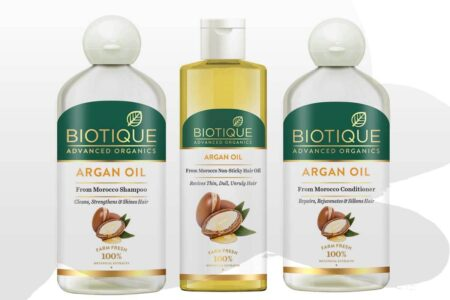 Why to Use Biotique Argan Hair Oil, Argan Oil Hair Shampoo, Argan Oil Hair Conditioner and Argan Oil Hair Mask