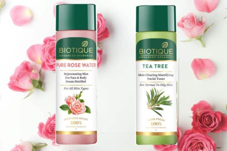 Benefits of Biotique Tea Tree and Rose Mist Toner for Your Skin