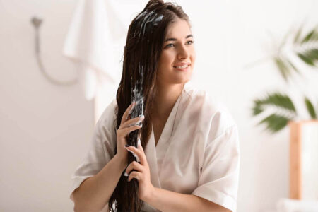 Difference Between Hair Mask and Hair Conditioner