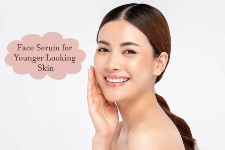 Salicylic Acid & Niacinamide Facial Serum for Anti Acne & Anti Ageing